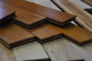Harga Plooring kayu Jati