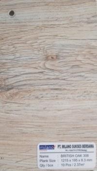 harga flooring milano
