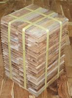 kayu parket