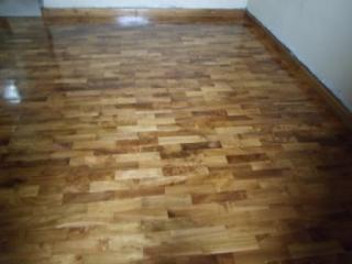 kayu parquet