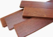 contoh salah satu lantai kayu
